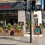 Photo de Nando's - Gloucester Road