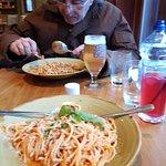 Photo of Amalia Italian Restaurant
