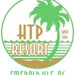 The HTP Logo