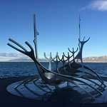 Sun Voyager - late afternoon