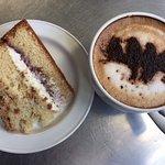 Zdjęcie RSPB Leighton Moss Cafe