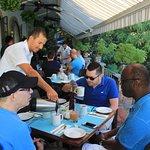 Foto van Taste Restaurant at Casa Cupula