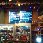 Fridges for bottled/canned beers