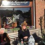 Foto di Café 't Hooischip