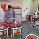 Aum Cafe Foto