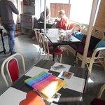 Photo of Aum Cafe