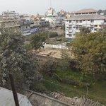 Hotel Ganges View Foto