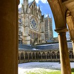 Photo of Lincoln Cathedral