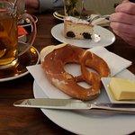 Kaffeehaus Stippe의 사진