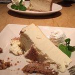 Фотография The Cheesecake Factory