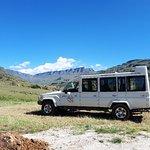 Photo of Sani Pass Tours