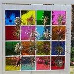 Andy Warhol display