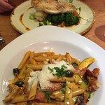 Bild från Dodds Restaurant