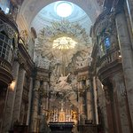 Photo de Karlskirche