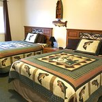 Sitka's Eagle Bay Inn Image