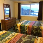 Foto de Sitka's Eagle Bay Inn