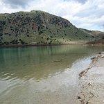 Lake Kournas Foto