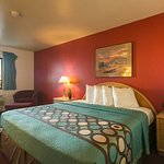 Foto di Siegel Suites Select – Albuquerque