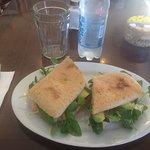 Foto de Café de la Barra