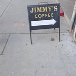 Foto di Jimmy's Coffee