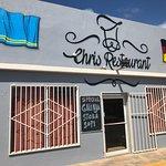 Chris Restaurant
