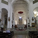 Cathedral St. Jean Baptiste - Calvi - interior
