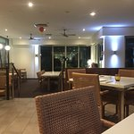Mizuna Restaurant - Novotel Oasis Cairns Resortの写真