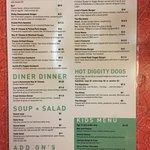 Lucy's Eastside Dinerの写真