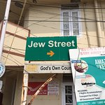 Photo de Paradesi Synagogue