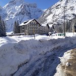 Photo of Hotel Pragser Wildsee