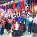 Chinchero Cusco - Machu Picchu Viajes Peru
