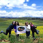 Maras Moray  - Machu Picchu Viajes Peru