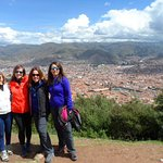 City tour in Cusco - Machu Picchu Viajes Peru
