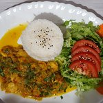 Foto de Salsa Restaurant & Bar