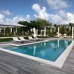 Shenanigans Restaurant & Beach Club foto