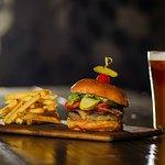 AQUA Bistro - Burger & Beer