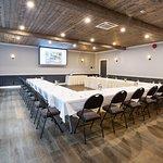 Kingfisher Meeting Room