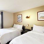 Ocean View Standard Room