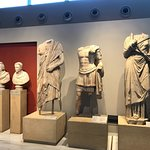 Photo of Archaeological Museum of Thessaloniki