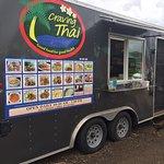 Craving Thai Food Truck