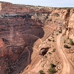 Photo of Shafer Trail