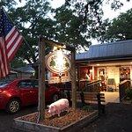 Photo of Ozona Pig