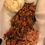 Photo de Satchmo's BBQ