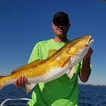 Foto de Bite Back Fishing Charters