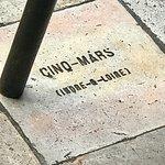 Photo de Cinq-Mars