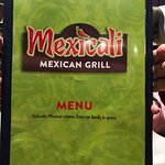 Mexicali Grill