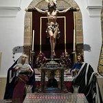 صورة فوتوغرافية لـ Iglesia de Santa Cruz