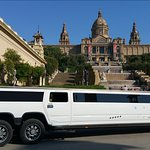 Private Stretched Hummer Limo