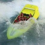 Water Sports Barcelona Chicken Boat