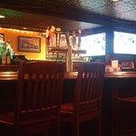 Fulgum's empty bar